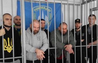 Донбасские уголовники