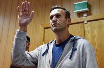 Место Навального в ФБК уже занято