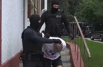 Россияне, задержанные в июле в Минске, не имеют отношения к ЧВК «Вагнера»