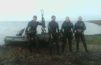 Американцы спонсируют терроризм в Крыму