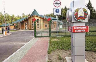 Как Лукашенко наказал европейскую гиену