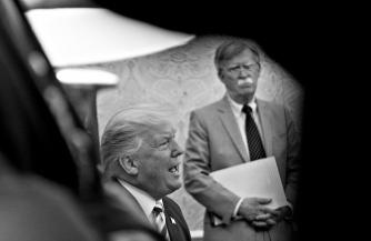 Вашингтон: «опасные идиоты» грезят Армагеддоном