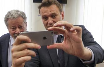 Пригожин заявил, что Навальный подался в бега из-за долгов