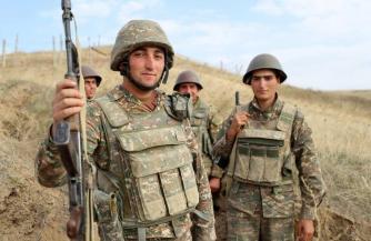 Альфа и омега Карабахской войны