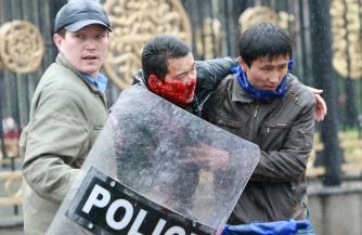 Кыргызстан: анатомия цветной революции