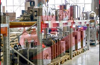 Литье пластмассы под давлением: плюсы и особенности технологии