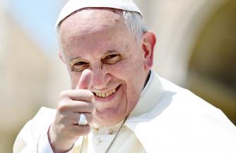 Отступничество понтифика