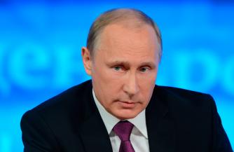 Личная просьба Путина