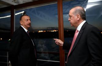 Алиев. Осень «патриарха»