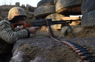 Варварство и ложь карабахской войны