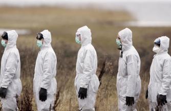 Обострение пандемии ожидают к зиме