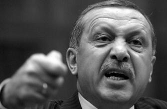 Что Эрдоган прикрывает «джихадом»
