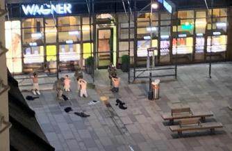 Убийства в Вене