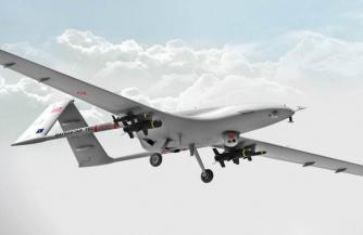 Война дронов в Карабахе