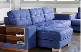 Семейное производство финской мебели Похъянмаан