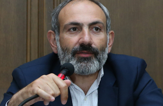 Пригожина удивило беспокойство Пашиняна после кражи духов, а не потери Карабаха