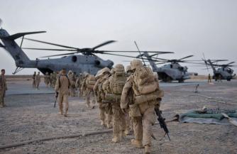 В Афганистан войти легче, чем выйти