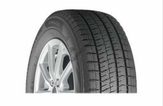 Зимние шины: особенности и выбор