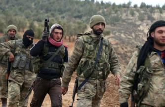 Сирийский вопрос Азербайджана