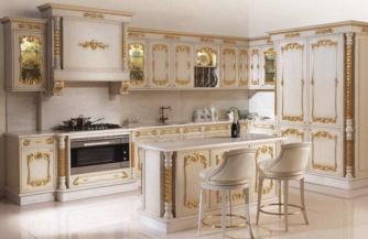 Совмещенная кухня-гостиная: основные способы зонирования от Mobilicasa