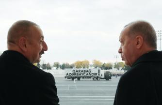 Алиев — на «игле победы»