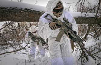 Киев ударит под Новый Год