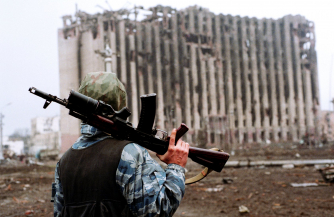 Что почитать про Чеченскую войну