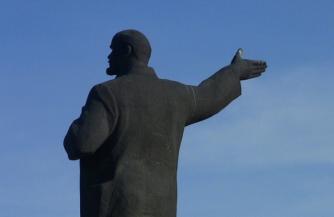 Уцелевшие Ленины