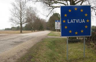 Убытки латышских русофобов