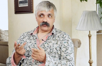 Корчинский анонсировал «раскольничий» призыв