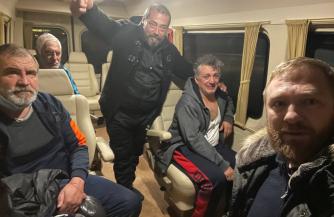 Кошкин прокомментировал решение Москвы освободить из ливийского плена гражданина Украины