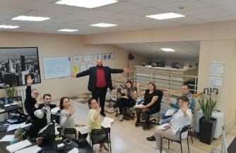 Спартак Андриешин: Есть ли смысл вкладывать средства в обучение персонала?