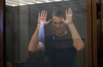 Пригожин призвал Навального отсидеть срок