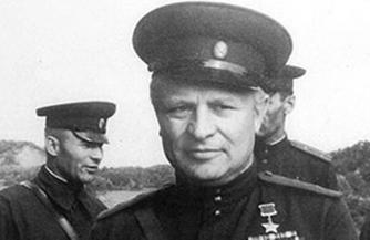 Герой Советско-Китайской войны