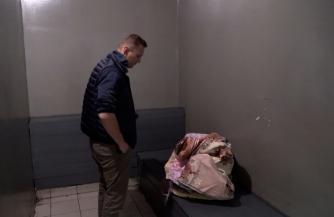 Много шума из-за Навального