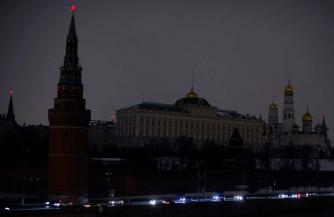 Огрызко погрузит Россию во мглу