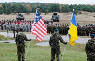 Киев приготовился к оккупации