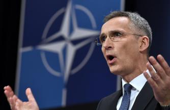 Миру генсека НАТО приходит конец