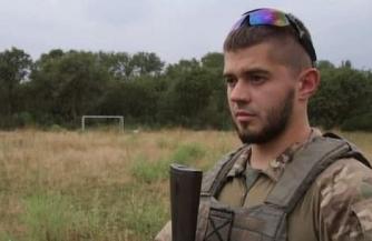 Бой под Марьинкой глазами французского добровольца