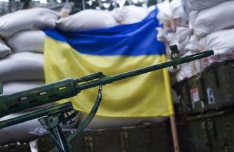 Киев на пути к эскалации