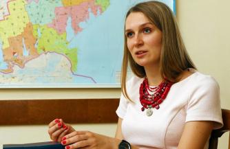Соломия Бобровская: злобная клоунесса из Верховной рады