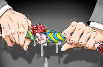 Киев остался без кредита