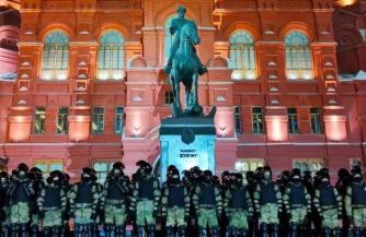 Оценка угроз России на 2021-й год