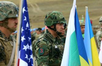 Тройственный союз под эгидой Киева