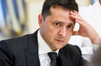 Санкции против Медведчука и концерт в Горловке