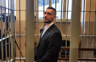 Анализ приговора по делу Маркива