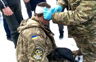 Украинцам надоели каратели