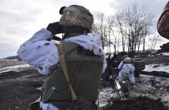 Киев готовит «пасхальный» удар?