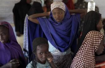 ООН призывает нигерийских боевиков немедленно вернуть похищенных школьниц