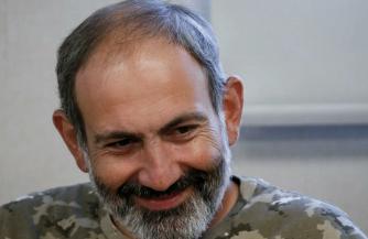 Кресло Пашиняна и турецкие претензии